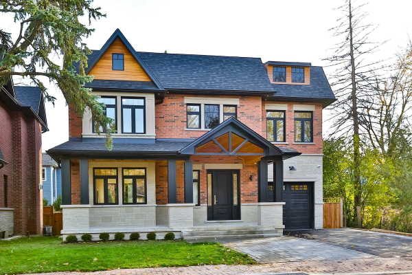 100 Mill St, Richmond Hill