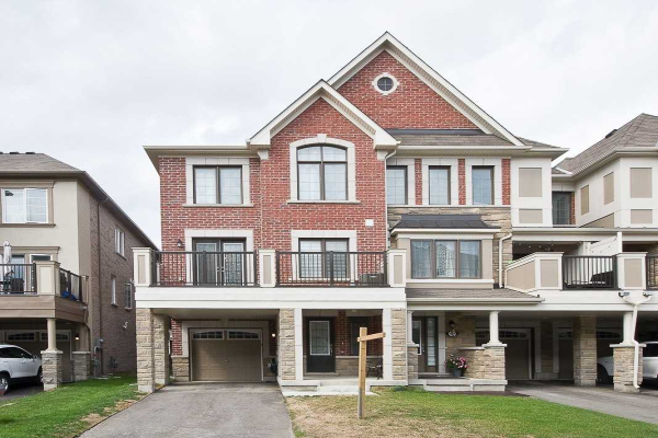 54 Casely Ave, Richmond Hill