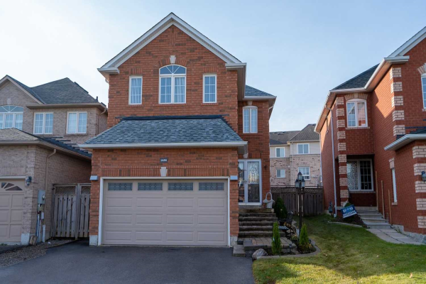 1456 Forest St, Innisfil