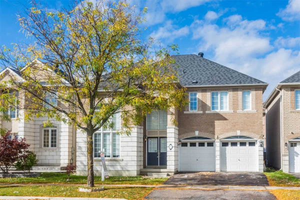 125 Gemini Cres, Richmond Hill