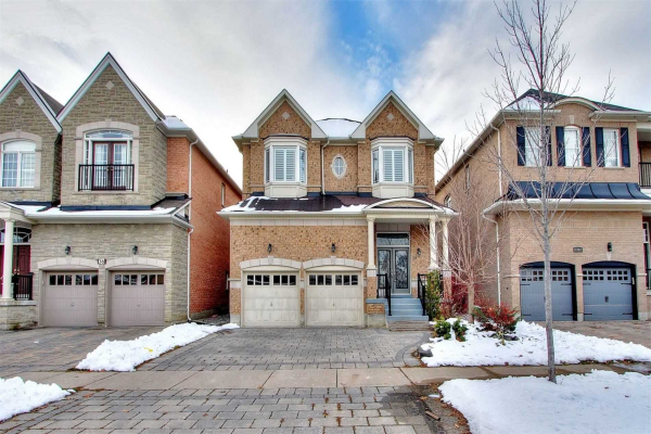 38 Arband Ave, Vaughan