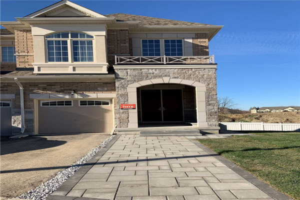 70 Drizzel Cres, Richmond Hill