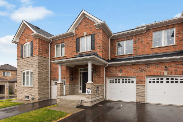 7 Buttonbush Lane, Richmond Hill
