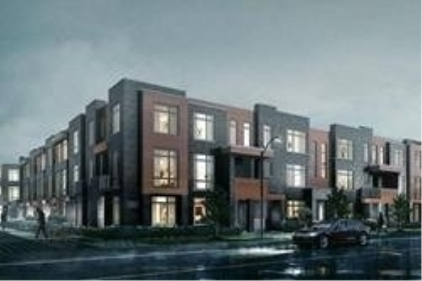370C Red Maple Rd, Richmond Hill
