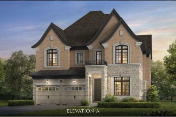463 Via Romano Blvd, Vaughan