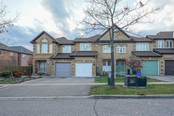 16 Bloomgate Cres, Richmond Hill