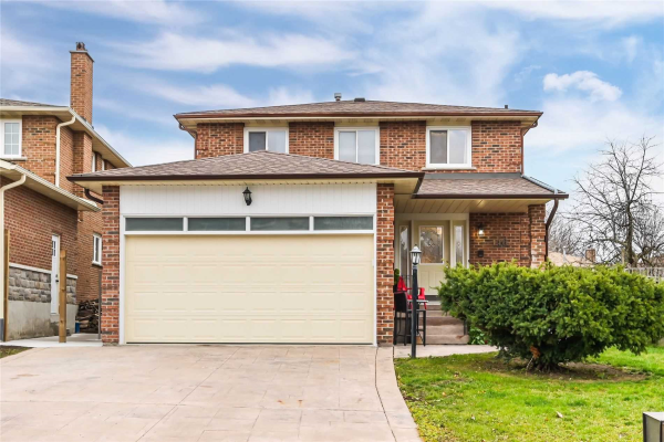 146 Major Buttons Dr, Markham