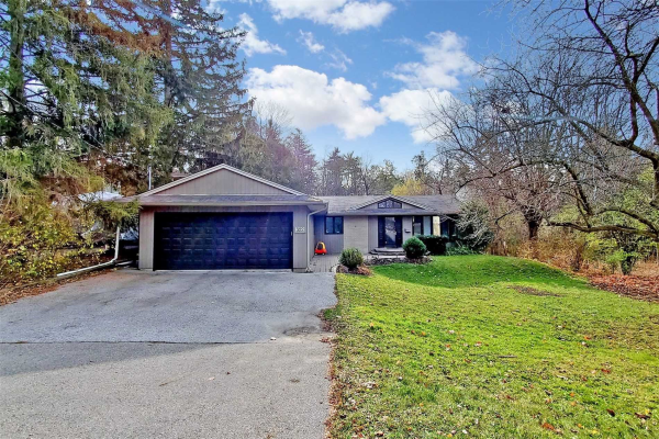 322 Kerrybrook Dr, Richmond Hill