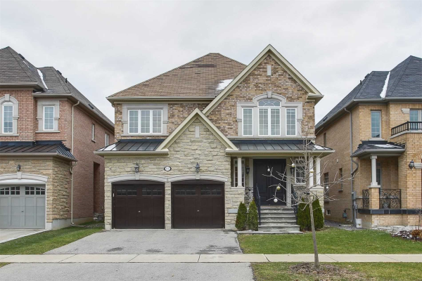 81 Allison Ann Way, Vaughan