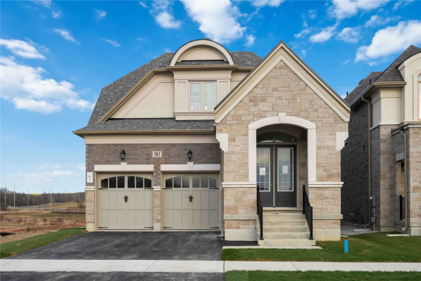 583 Kleinburg Summit Way, Vaughan