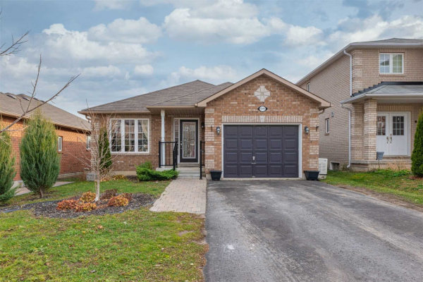 1506 Rankin Way, Innisfil