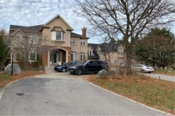 25 Coons Rd W, Richmond Hill