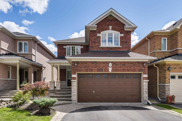 8 Coral Cres, Richmond Hill