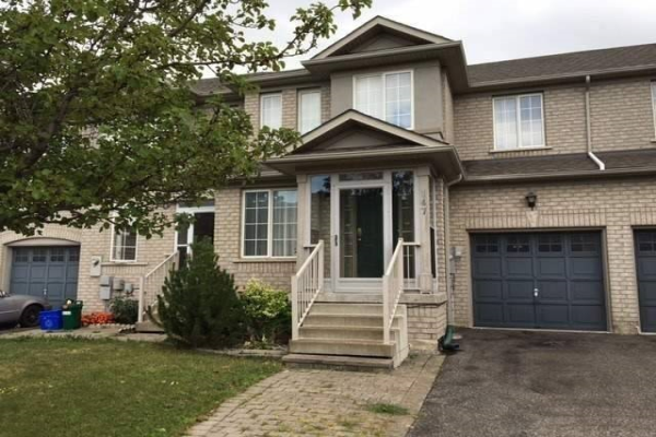 147 Nahanni Dr, Richmond Hill
