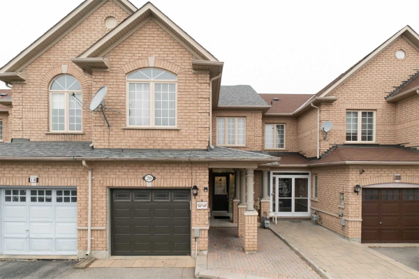 20 Coco Ave, Richmond Hill
