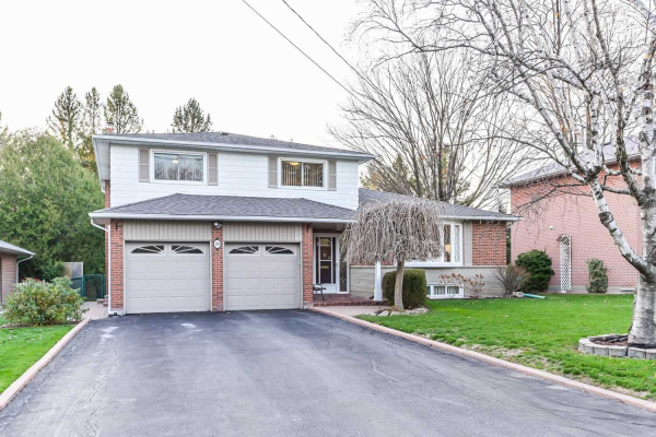24 Willowgate Dr, Markham