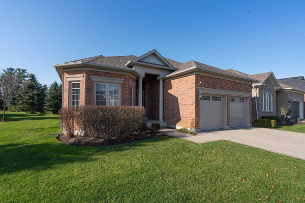 22 Sir George, Whitchurch-Stouffville