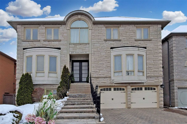 32 Forest Lane Dr, Vaughan