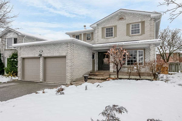 319 Kelly Cres, Newmarket