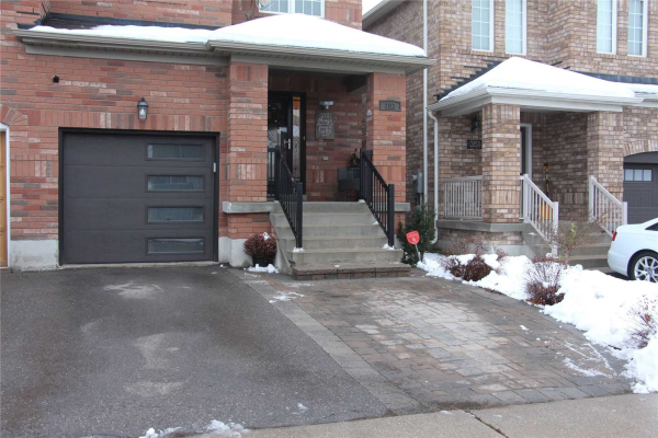 353 Isaac Murray Ave, Vaughan