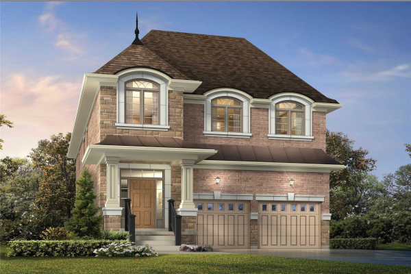 123 Bond Cres, Richmond Hill