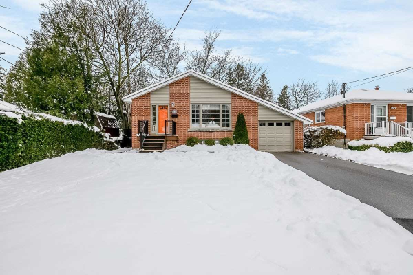 238 Montiel Rd, Richmond Hill