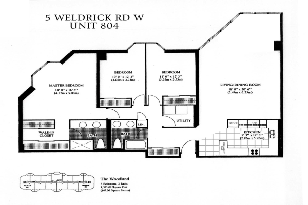 5 Weldrick Rd W, Richmond Hill