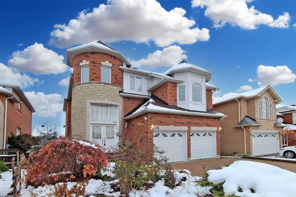 118 Redstone Rd, Richmond Hill