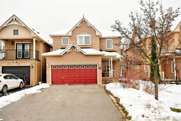 47 Colonial Cres, Richmond Hill