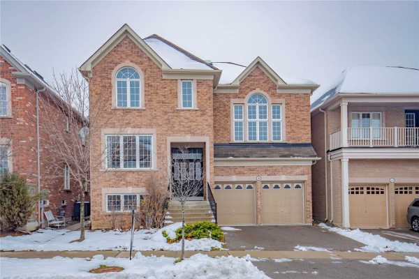 30 Brightside Ave, Richmond Hill