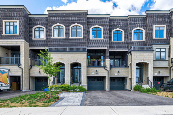 252 Thomas Cook Ave, Vaughan