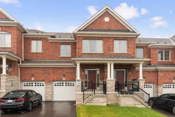 93 Thornapple Lane, Richmond Hill