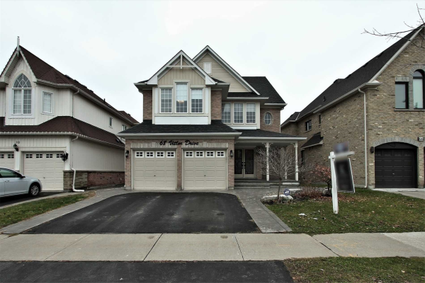 68 Vitlor Dr, Richmond Hill