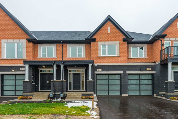 21 Lowther Ave, Richmond Hill