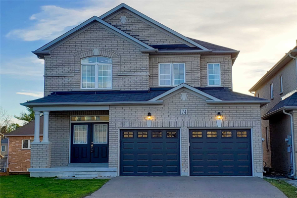 74 Herefordshire Cres, Newmarket