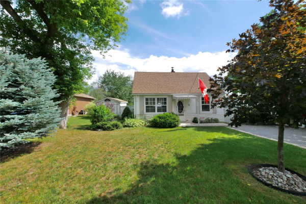 19 Toll Rd, East Gwillimbury