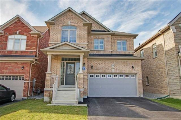 20 Greendale Ave, Whitchurch-Stouffville