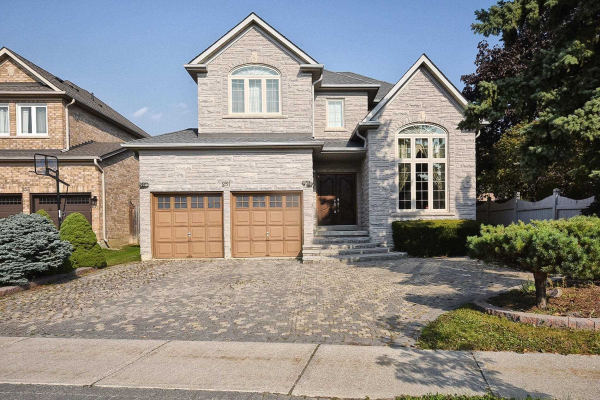 251 Boake Tr, Richmond Hill