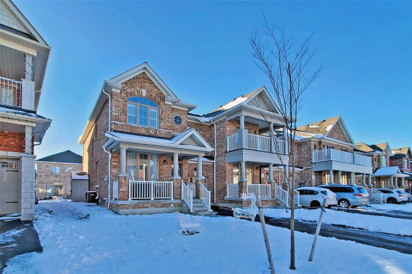 126 Spofford Dr, Whitchurch-Stouffville