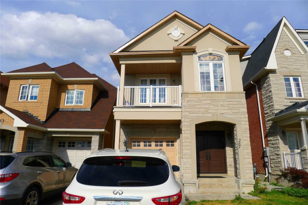 267 Bathurst Glen Dr, Vaughan
