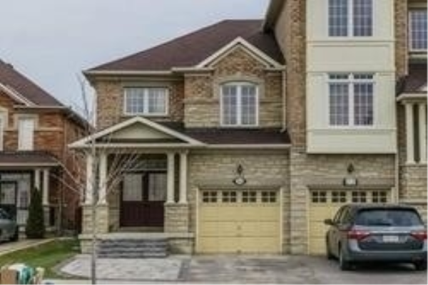 24 George Kirby St, Vaughan