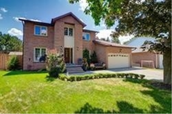 448 Easy St, Richmond Hill
