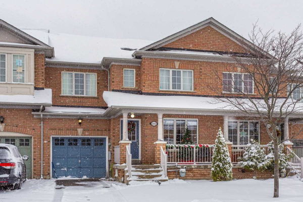 392 Flagstone Way, Newmarket