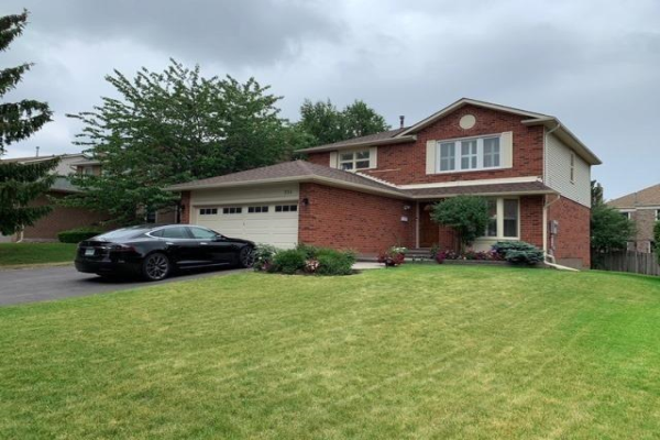 331 Green Lane, Markham