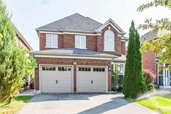 27 Lanebrooke Cres, Richmond Hill