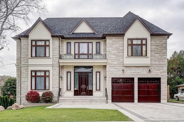 $3,388,000 • 66 Walmer Rd E, Richmond Hill