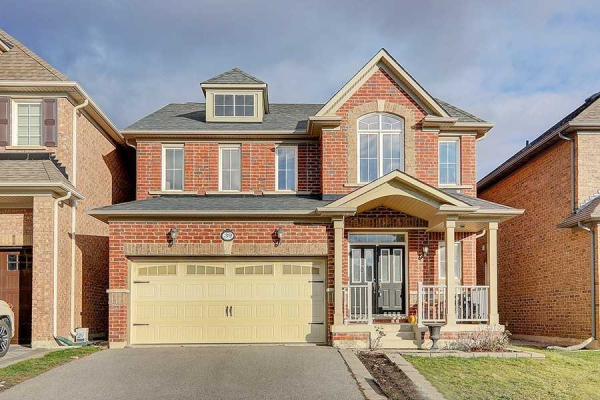 39 Duke Of York St E, Markham