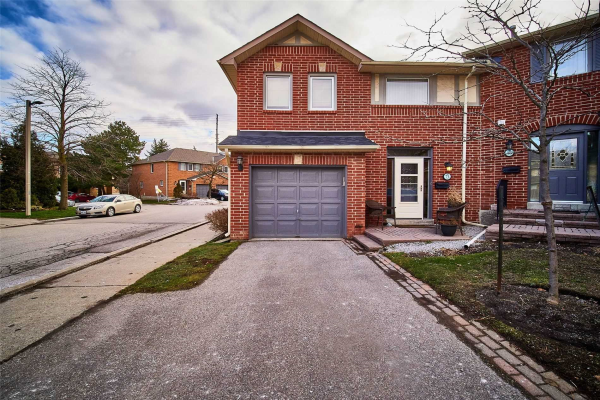 73 Beaumont Pl, Vaughan