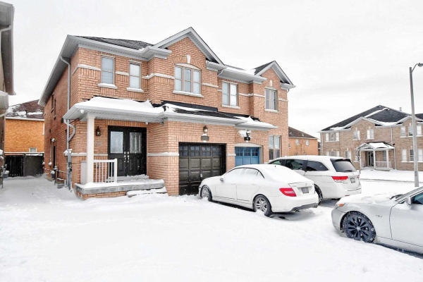 72 Black Maple (Bsmnt) Cres S, Vaughan