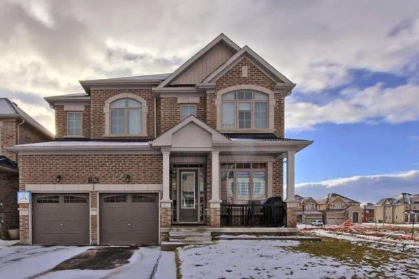 1750 Emberton Way, Innisfil